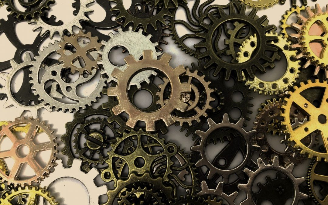 The art of business process re-engineering