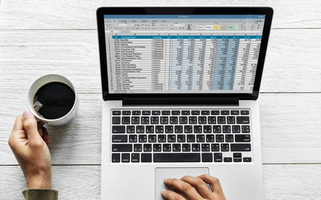 Why you need to stop spreadsheets sucking the lifeblood out of your organisation