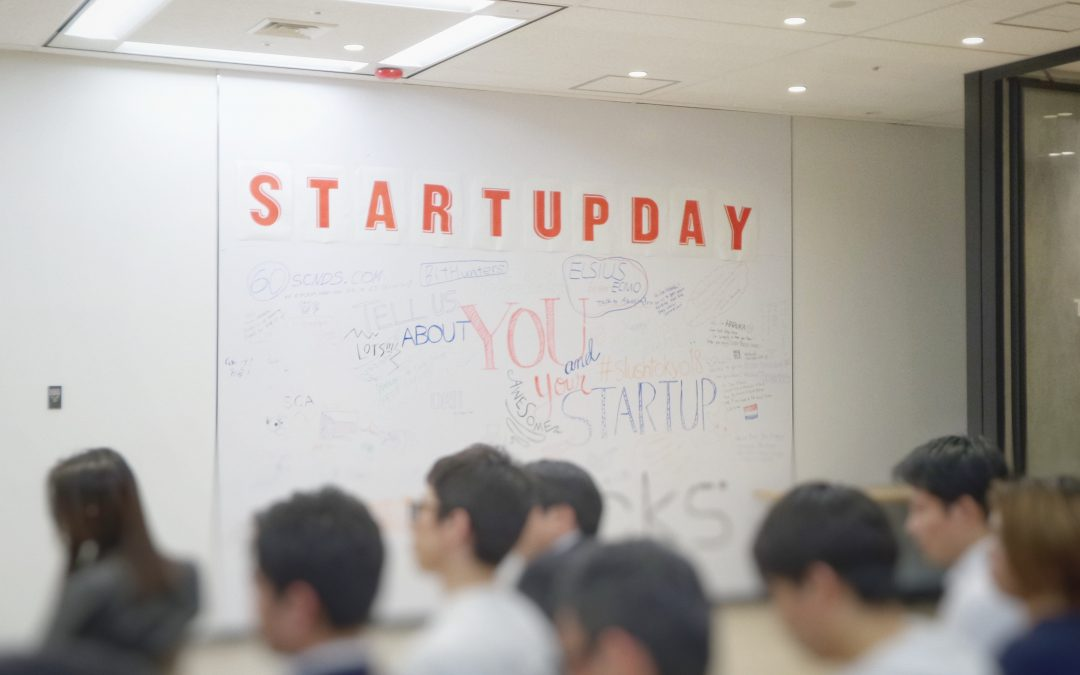 How to set up a startup