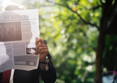 Process for creating a press release