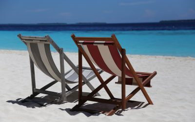 Three in 10 SME employees will work once a day or more during their summer holiday